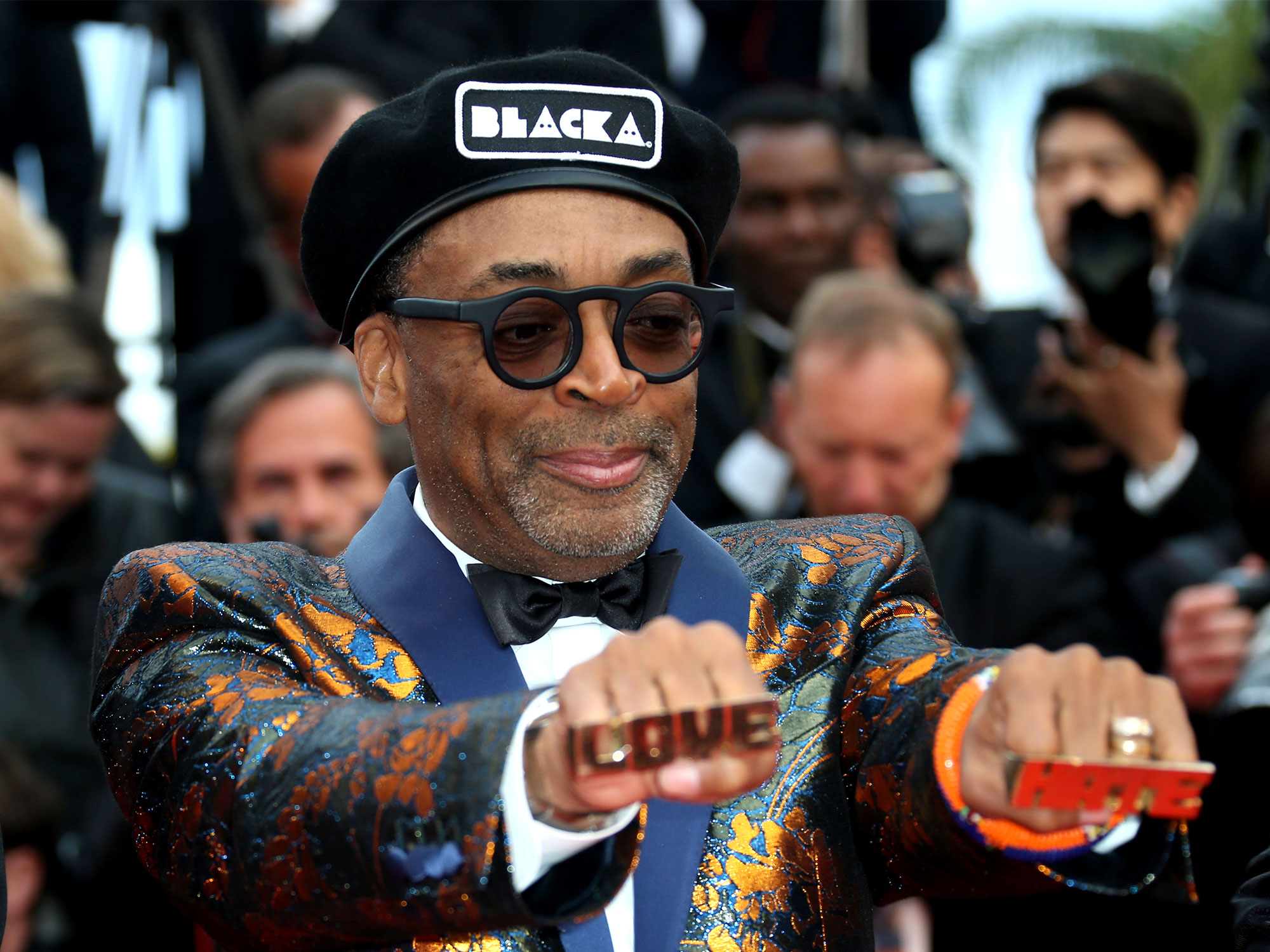 What can we expect from President Spike Lee at Cannes 2020?, Wustoo