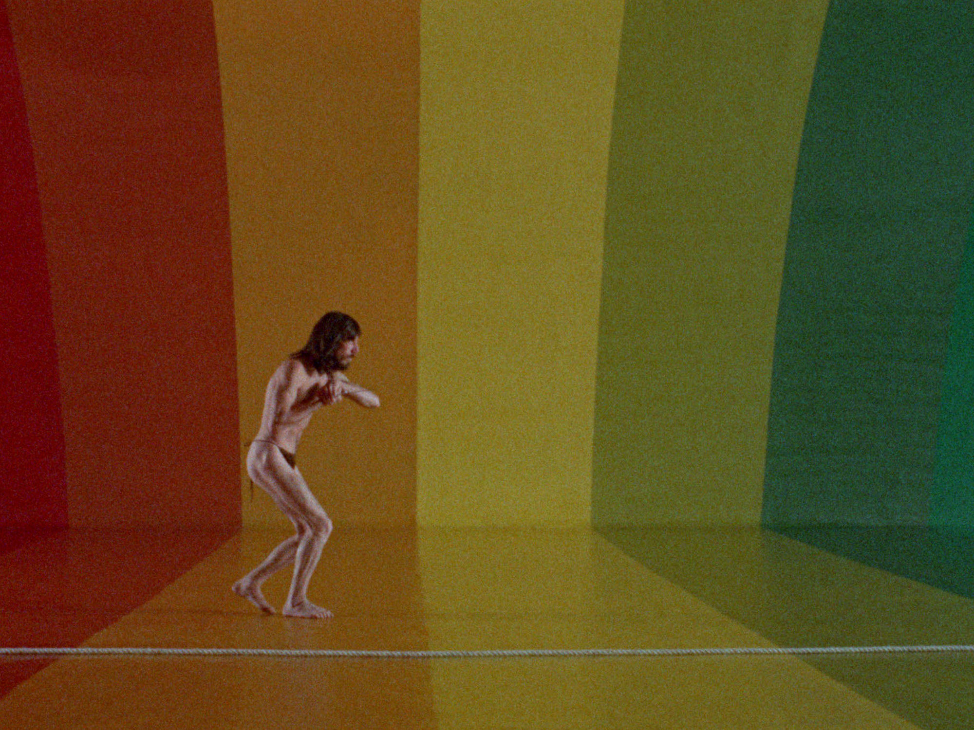 The Holy Mountain (1973)