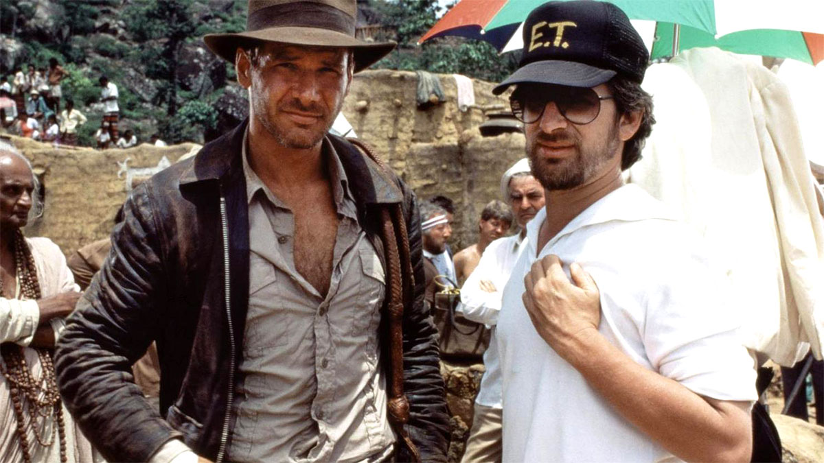 Can Indiana Jones survive without Steven Spielberg?
