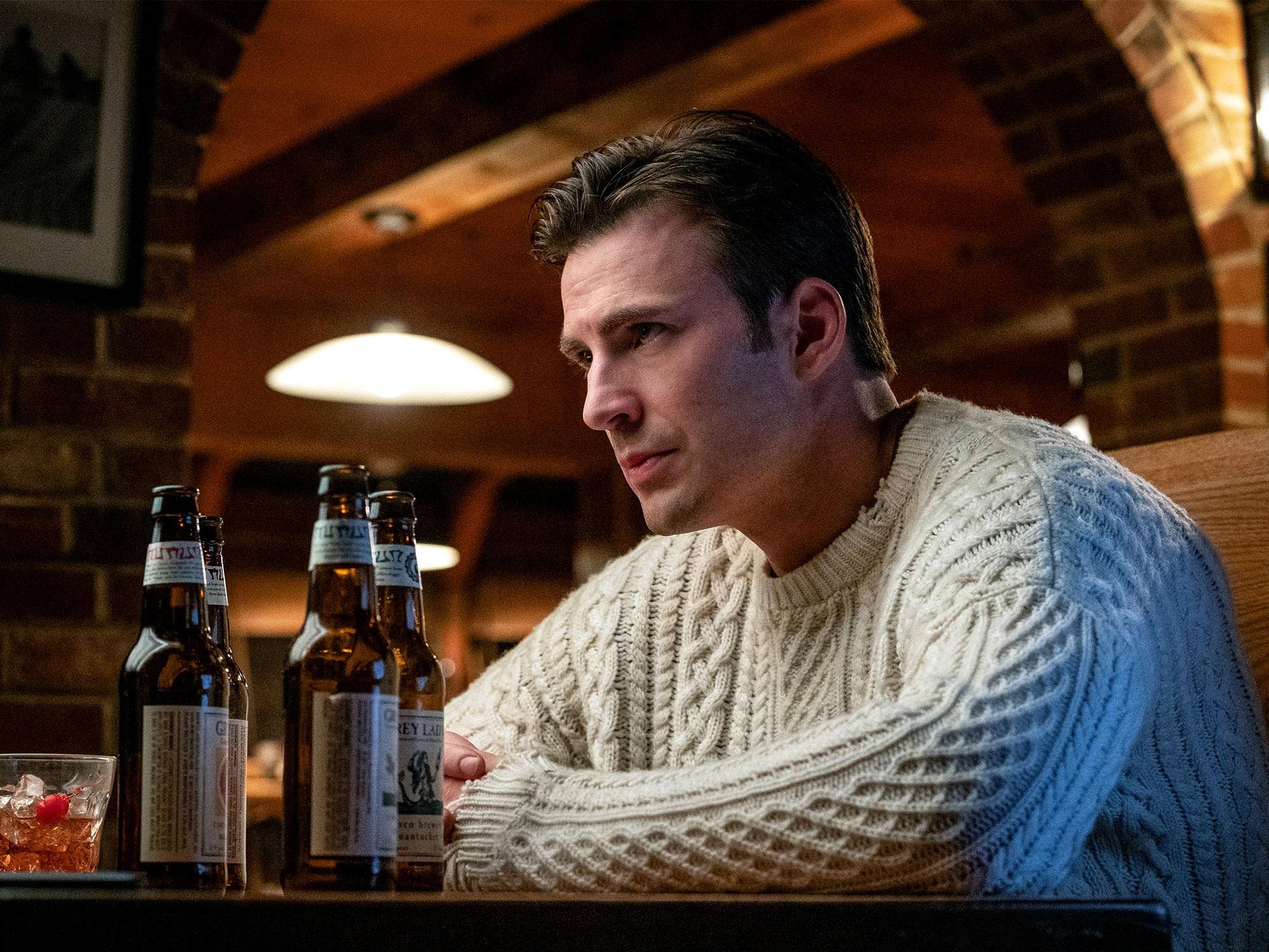 A new Little Shop of Horrors remake ensnares Chris Evans