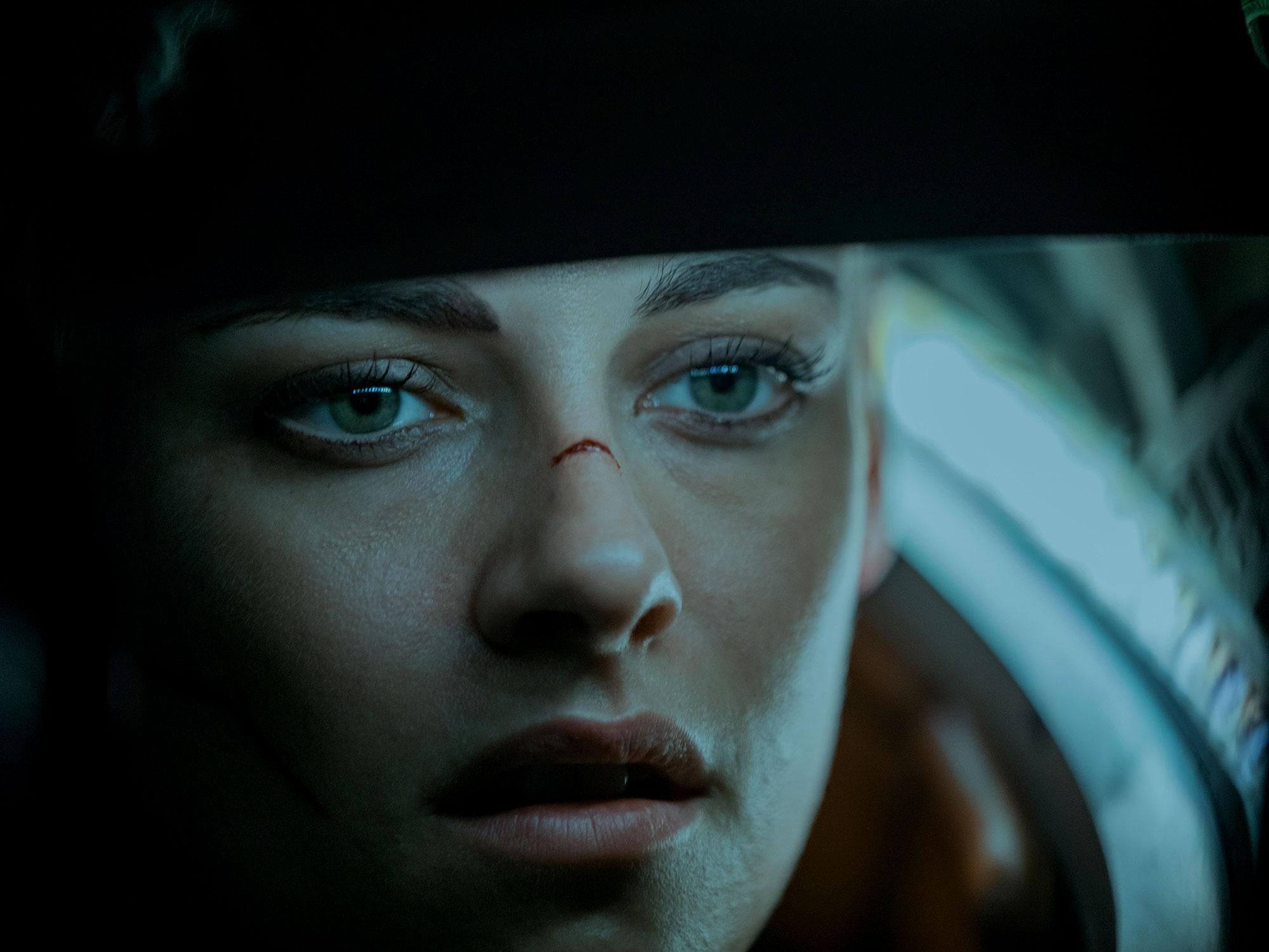 Underwater review – Kristen Stewart sinks in dull CG dirge