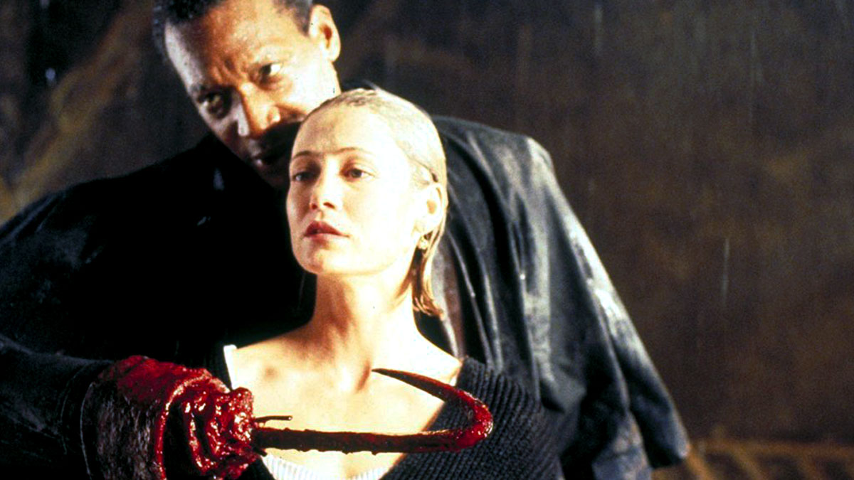 In defence of Candyman 2: Farewell to the Flesh