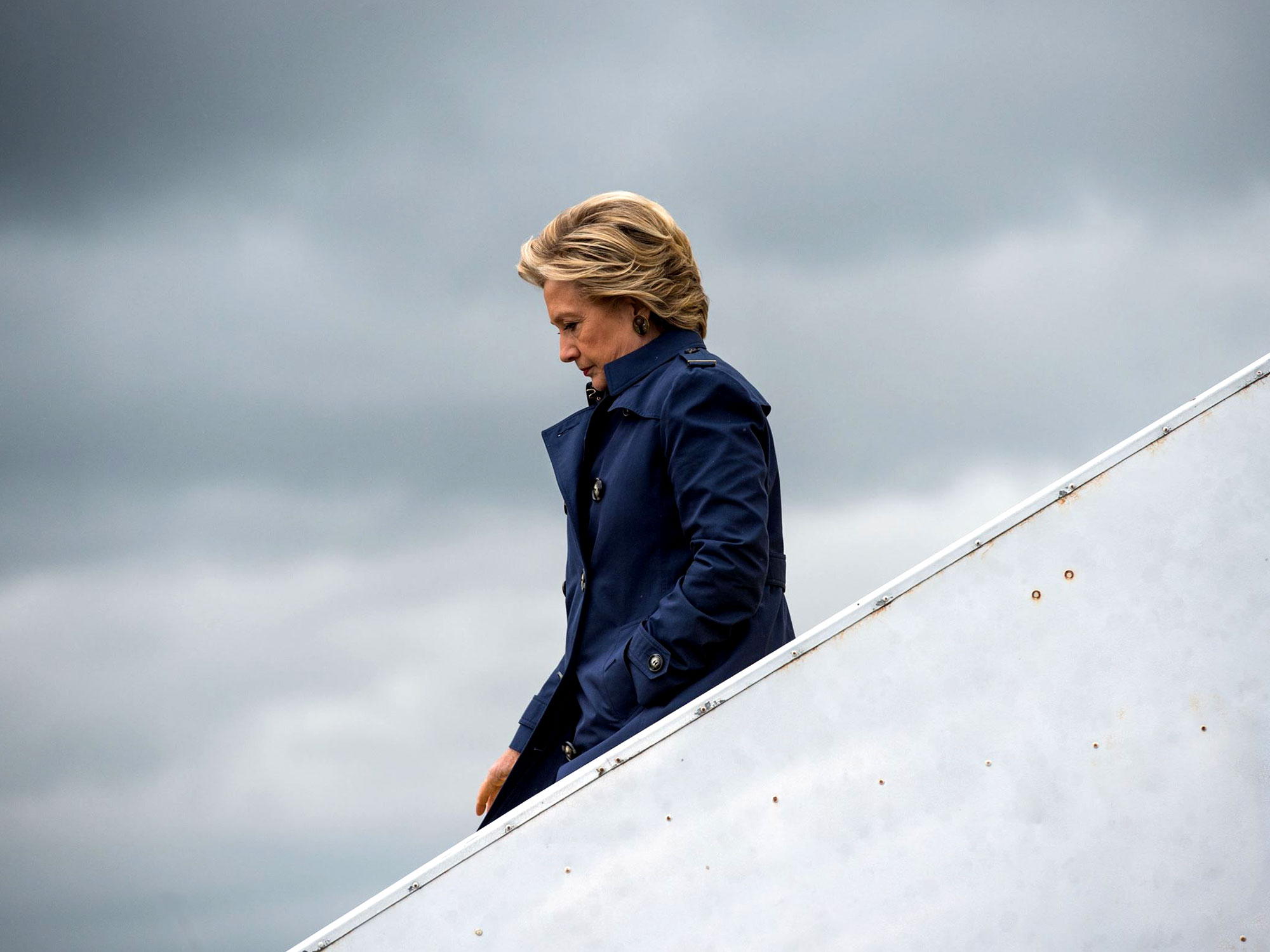 Hillary Hulu documentary