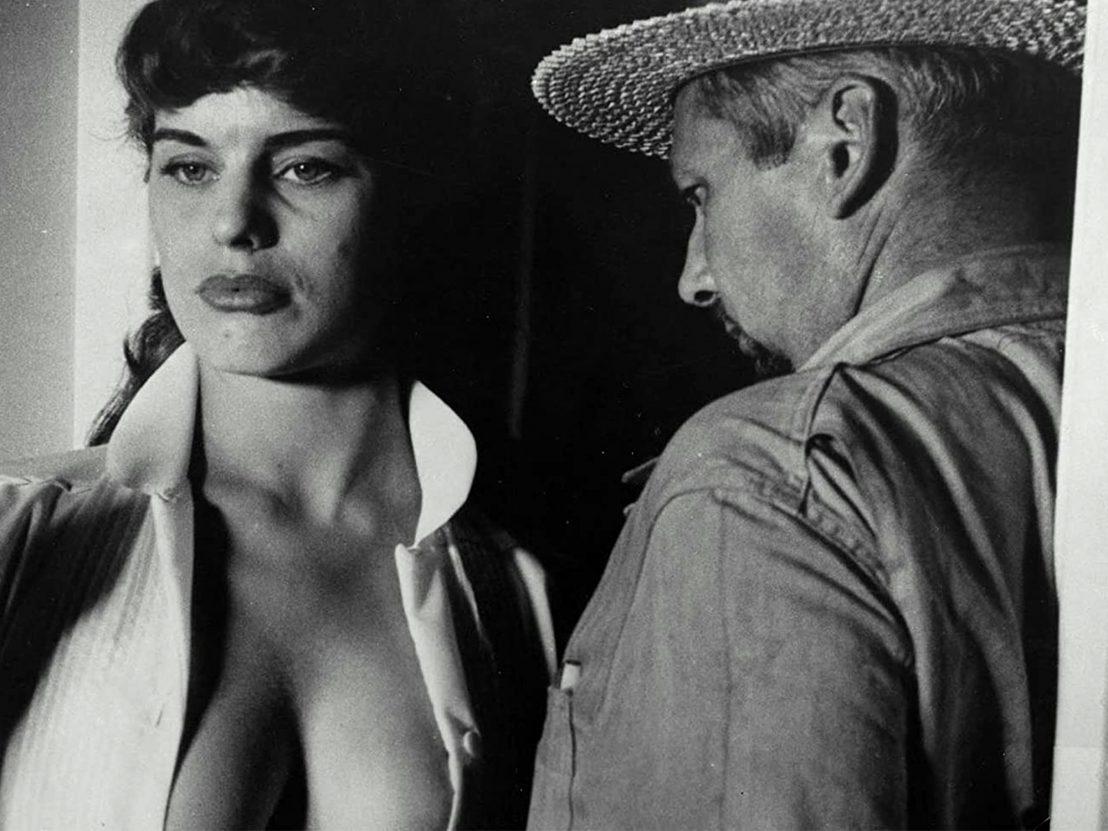 Films nudist 10 Actresses