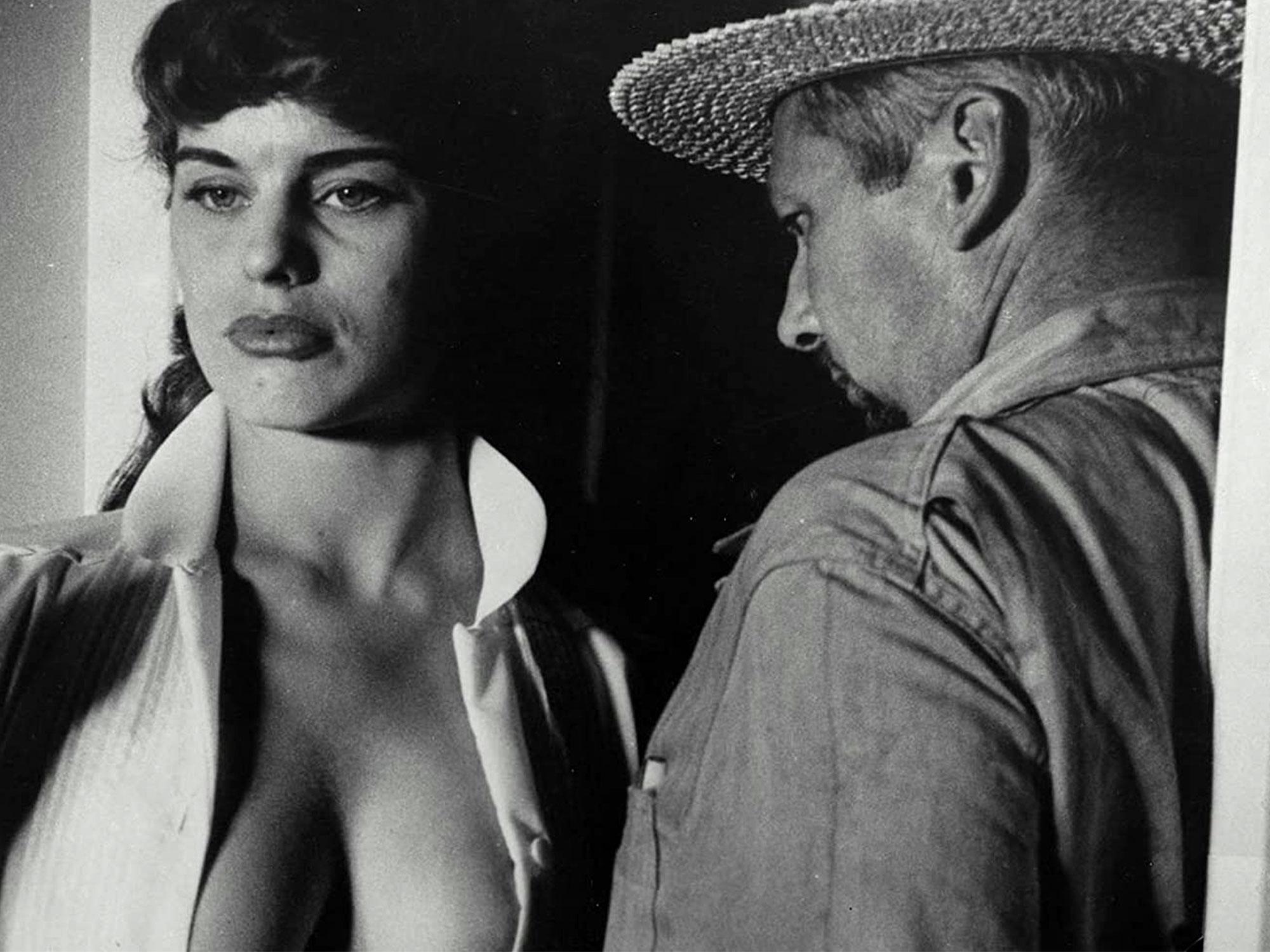 The Immoral Mr Teas (1959)