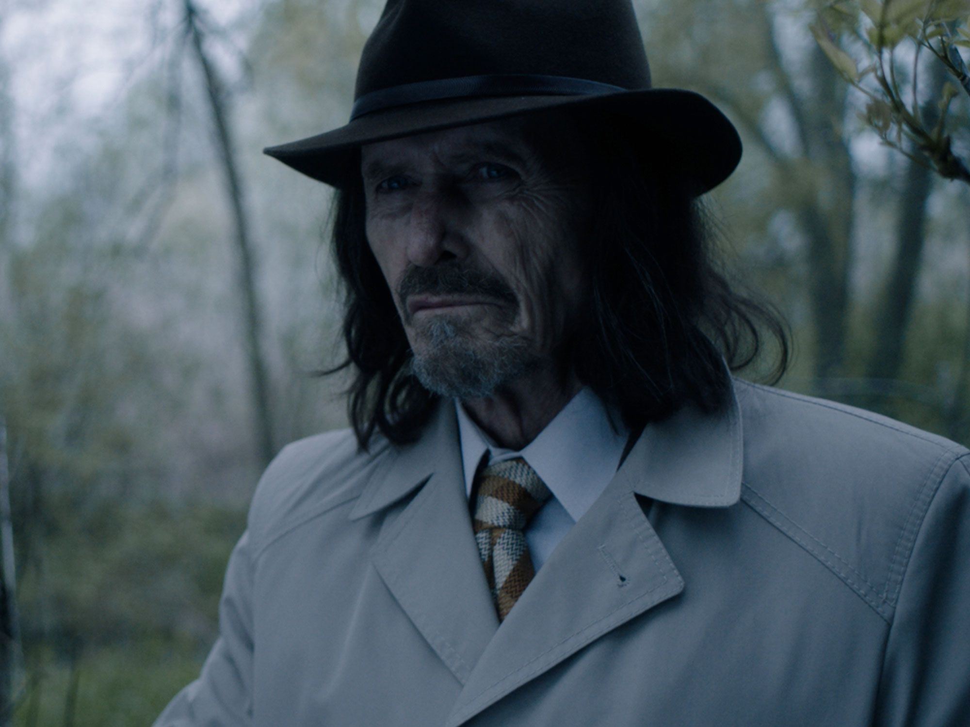 Stephen McHattie in Dreamland (2019)