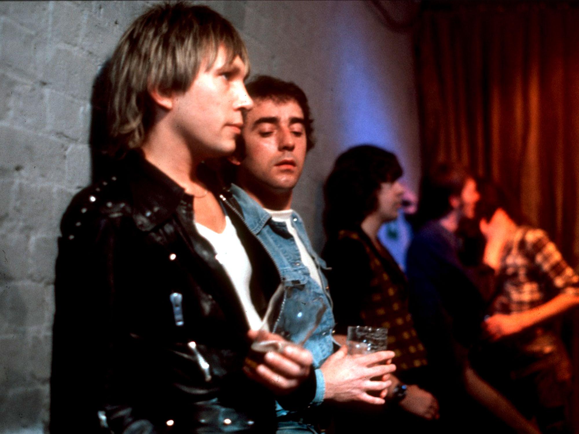 Nighthawks (1978)
