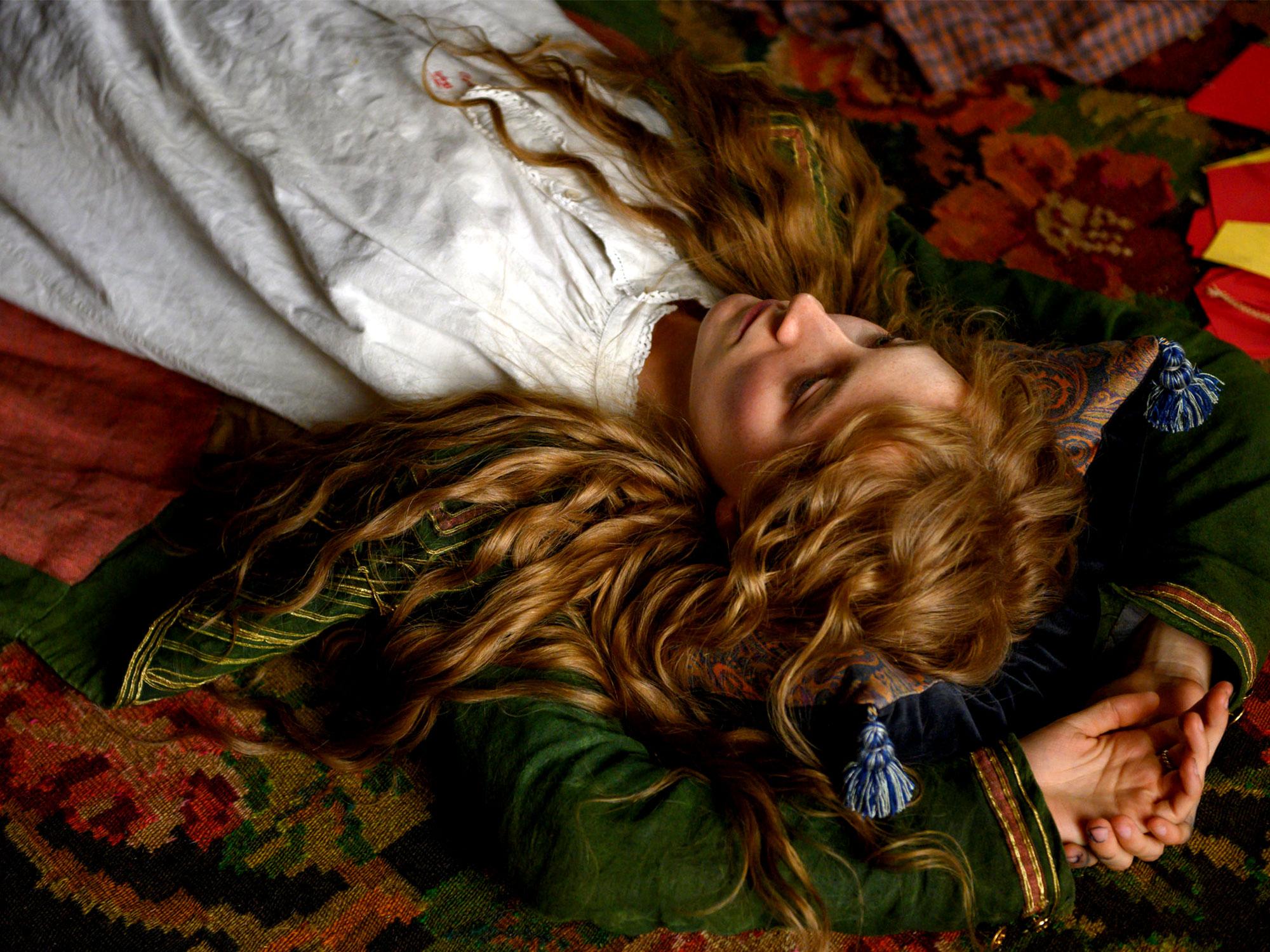 Saoirse Ronan in Little Women (2019)