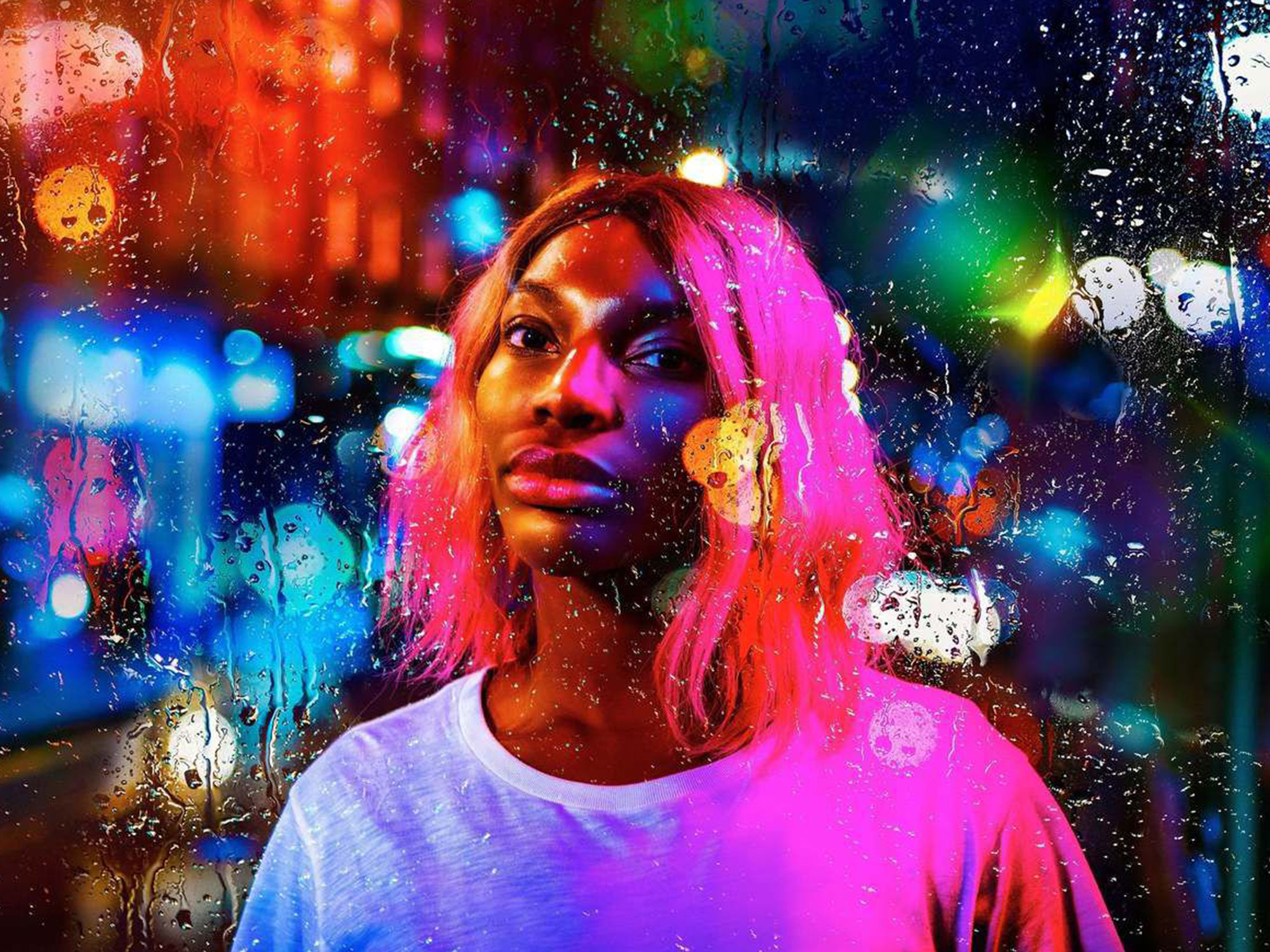 Michaela Coel in I May Destroy You (2020)