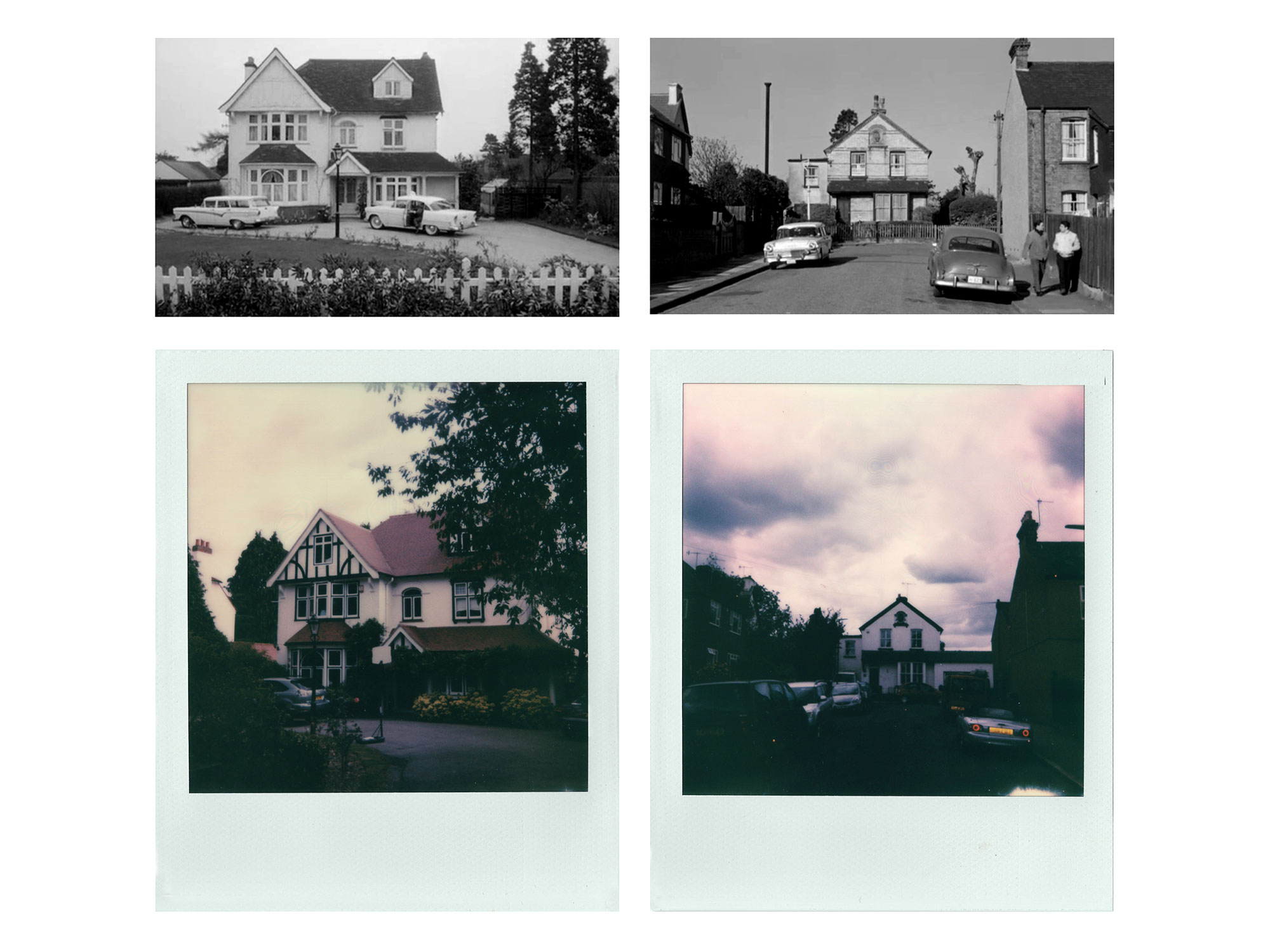 On Location: The houses in Stanley Kubrick's Lolita