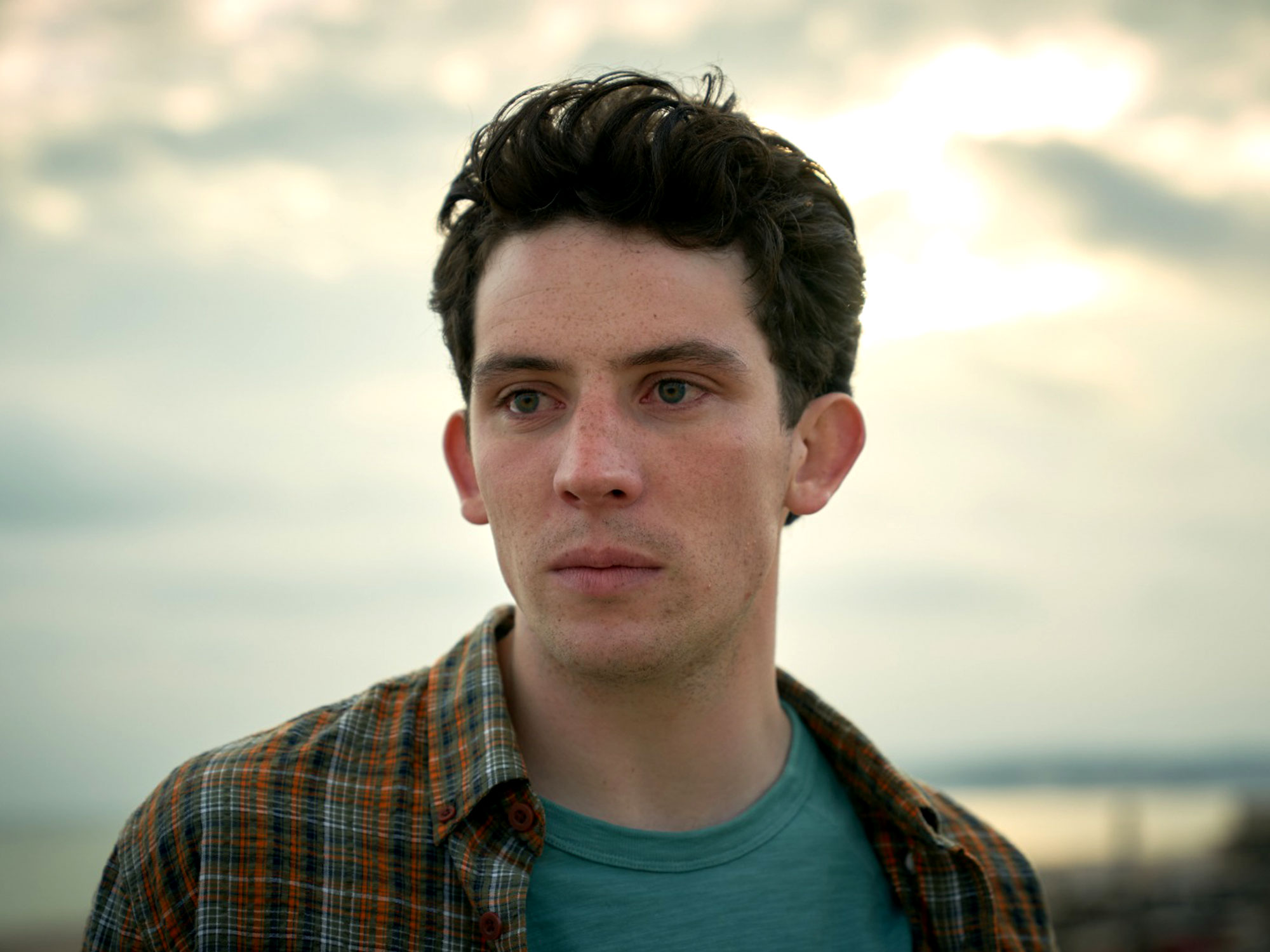 Hope Gap review – A wonderful performance from Josh Oonnor