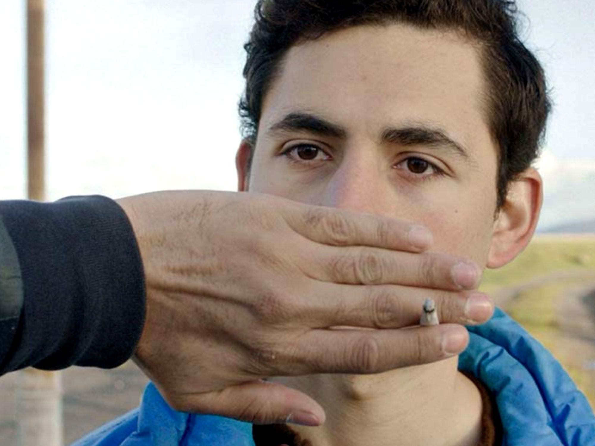 Amir El-Masry in Limbo (2020)