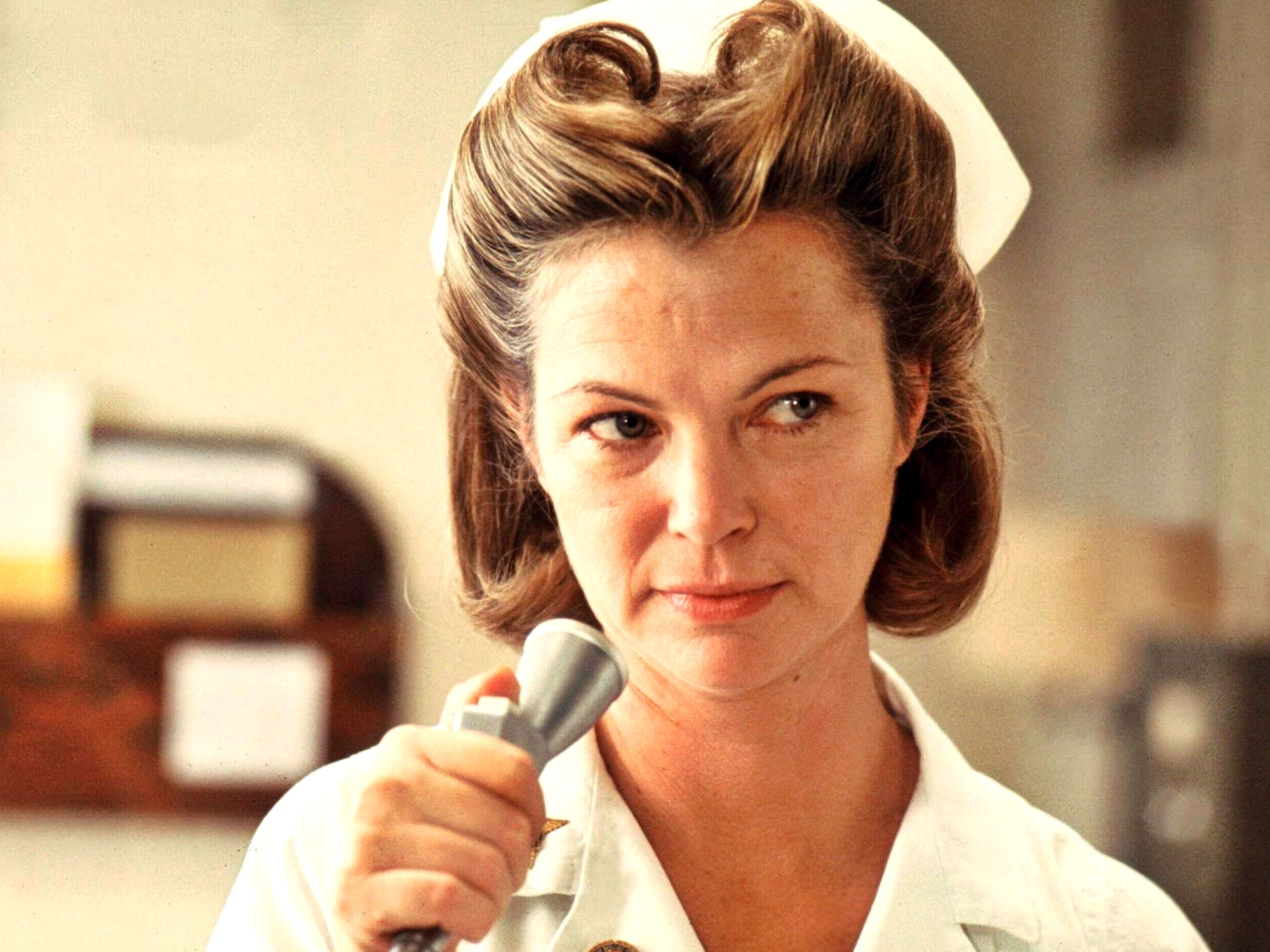 Nurse Ratched is the perfect movie villain – and the perfect stereotype