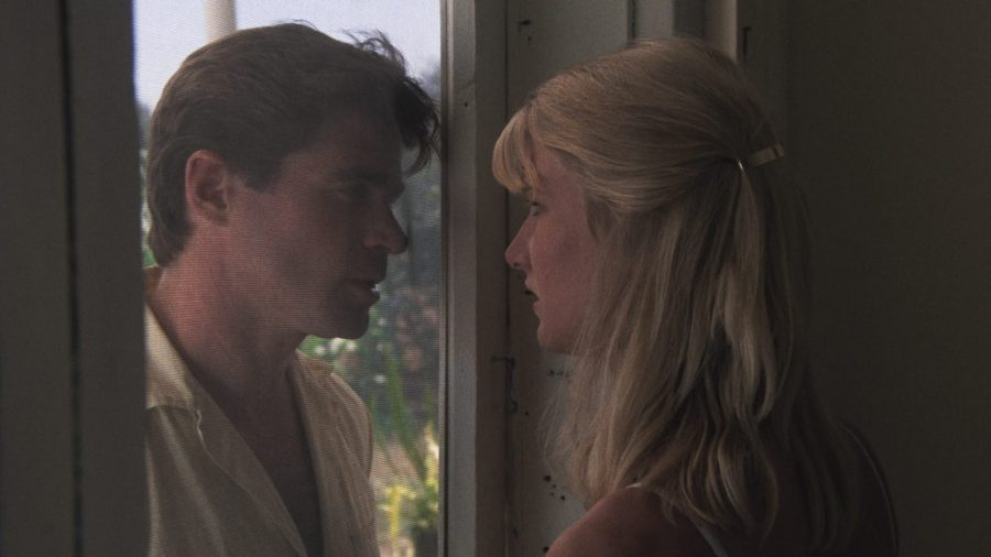 Smooth Talk pits an adolescent Laura Dern against primal American evil