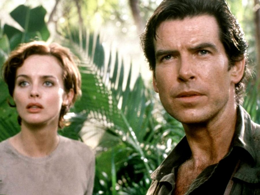 How GoldenEye reinvigorated the James Bond franchise