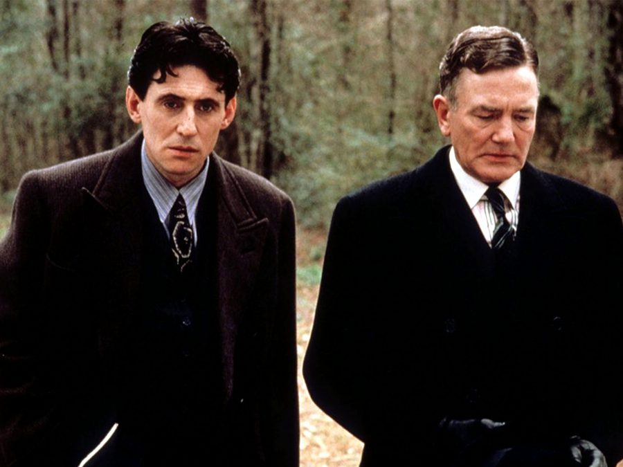 Looking into the heart of the Coen brothers' Miller's Crossing