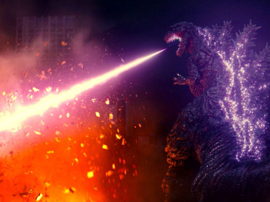 How Shin Godzilla reframed the traumatic events of 3.11