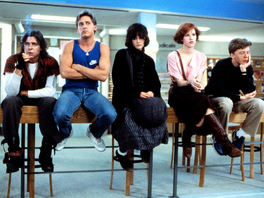 The woman who styled your favourite '80s teen movies