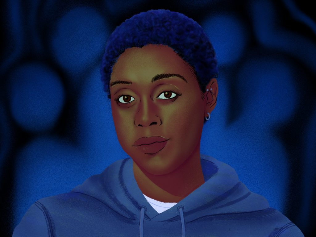 Lashana Lynch: 'A lot of nations need to own up to their history'